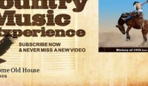 Don Gibson - Lonesome Old House - Country Music Experience