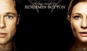 The Curious Case Of Benjamin Button (2008) - Official Trailer [VO-HD]