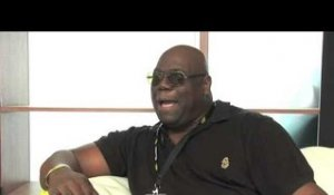 Carl Cox interview (part 1)