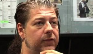 Slipknot and Stone Sour guitarist Jim Root on experiencing music