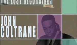 John Coltrane & Thelonious Monk Septet - Abide with Me