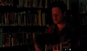 Bry Web - Morning Morning (The Fugs Cover) [LIVE in the Stacks at the Toronto Public Library]