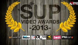 SUP Video Awards - Teaser 2013 - Riders Match