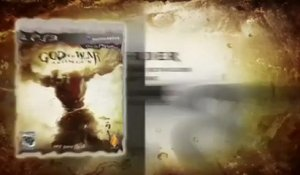 God Of War : Ascension - Bande-annonce #8 - Ares