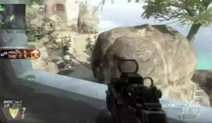Call Of Duty : Black Ops 2 - Vidéo-Test de Call Of Duty Black Ops 2