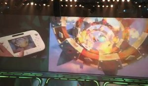Rayman Legends - Gameplay #2 - Démo de l'E3 2012 sur Wii U