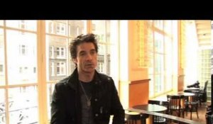 Train 2010 interview - Pat Monahan (part 2)