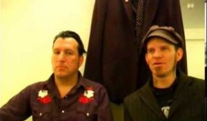 Throw Rag 2005 interview - Captain Sean Doe and Franco (part 1)