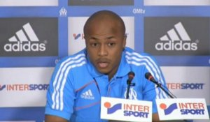 CAN 2013 - Ayew règle ses comptes