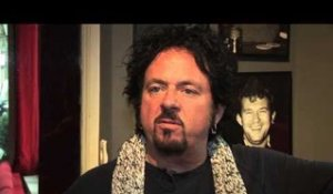 Steve Lukather interview (part 4)