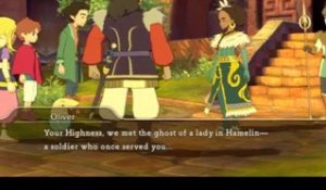 Ni no Kuni: Wrath of the White Witch (PS3) Walkthrough Part 54 [ENGLISH]