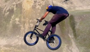 BMX Dirt Competition in NZ - Red Bull Roast It - TEASER 2013