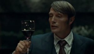 Hannibal : Season 1 (2013)  - Official Trailer #2 [VO-HD]