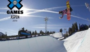 Winter X Games Aspen - Best of 2013 - Ski, Snowboard & Snowmobile