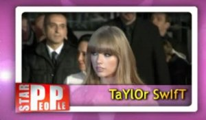 Taylor Swift face à Harry Styles (1D)
