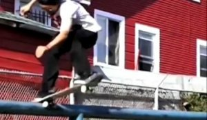 Skateboard Fails - the ultimate best of - 2013