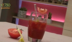 Recette du Bloody Mary - 750 Grammes