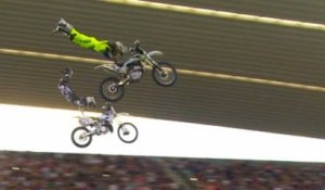 Nitro Circus Live - Wollongong Highlights - 2013