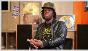Youssoupha / TRACE Urban Music Awards