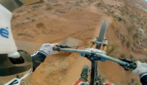 GoPro / Red Bull - Rampage - 2013