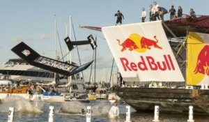 Top 10 Crashes - Red Bull Flugtag - USA - 2013