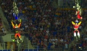 Nitro Circus Live - Gold Coast Highlights - April 20th, 2013