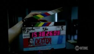 Dexter : Season 8 - In Production with David Zayas [HD]