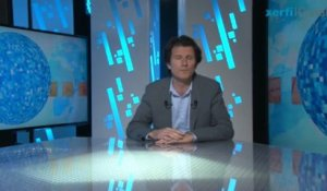 Olivier Passet,  Xerfi Canal Zone euro : petits pas, grands dangers