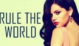Selena Gomez - Rule The World (Forget Forever) - What Selena Feels About The Song