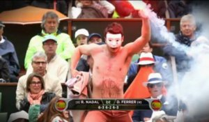 Roland-Garros - Le grand 8 version Nadal