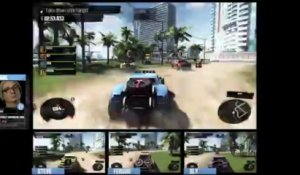 The Crew - Gameplay - E3