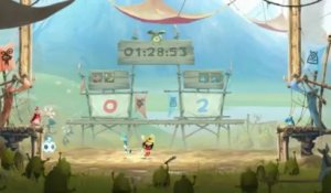 Rayman Legends - E3 2013 Trailer de Gameplay (FR) [HD]