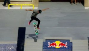 Catching Up With Nyjah Huston