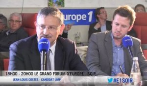 Europe 1 Soir en direct de Villeneuve-sur-Lot, le best-of