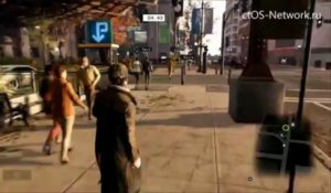 Watch Dogs - Multiplayer Gameplay Trailer