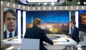 Revivez l'interview de Bernard Tapie sur France 2