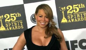 Mariah Carey Lip-Synched at BET Awards?