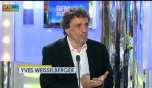 Taxis VS VTC : Yves Weisselberger das Good Morning Business - 2 juillet
