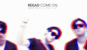 Reead - Come On (Barjo Remix)