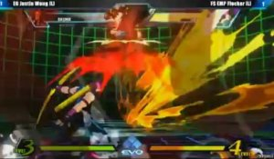 [Ep#68] EVO 2013 - Justin Wong vs Flocker - Grande Finale Ultimate Marvel vs Capcom 3 Partie 2
