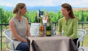 Discovering Alsace Wines with Joanna Simon : Crémant d'Alsace (Episode 11)