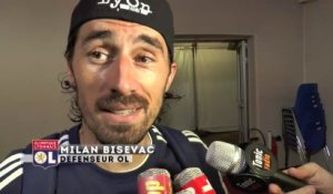 OL-Grasshopper : Milan Bisevac raconte son but