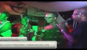 Caracas Selecao - BLACK BOSS TV  LIVE