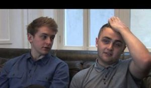 Disclosure interview (part 3)