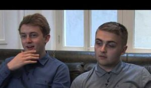 Disclosure interview (part 4)
