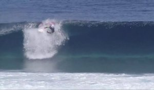 Wipeouts - Day 2 - Billabong Pro Tahiti 2013