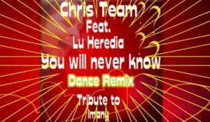You Will Never Know Dance Remix Tribute to Imany