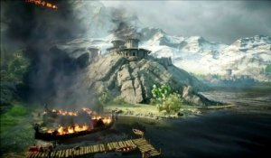 Dragon Age : Inquisition - Gameplay Trailer [HD]