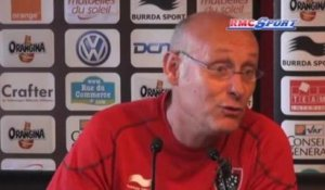 "Top 14 / Laporte : ""Pas question de sanctionner les joueurs"" 03/09"