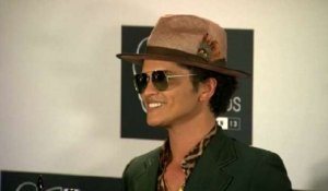 Bruno Mars To Perform at Super Bowl